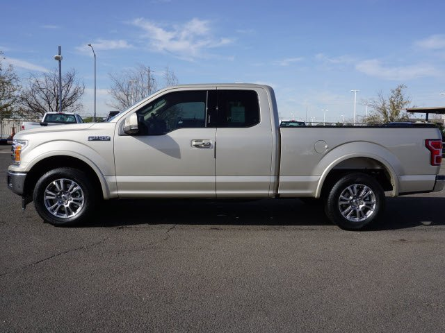 2018 F-150 Super Cab, Pickup #80209 - photo 3