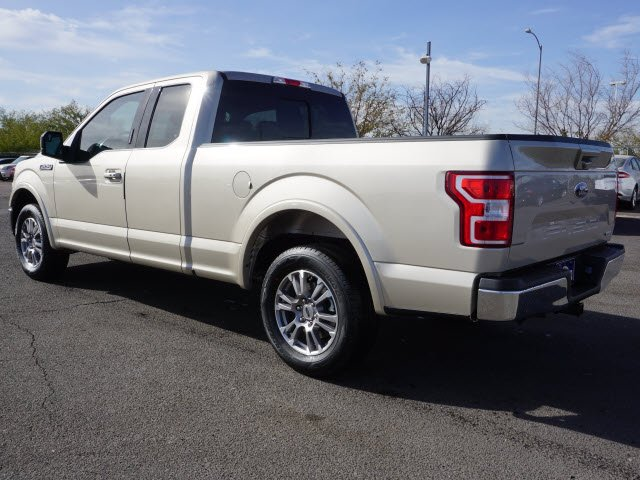 2018 F-150 Super Cab, Pickup #80209 - photo 2