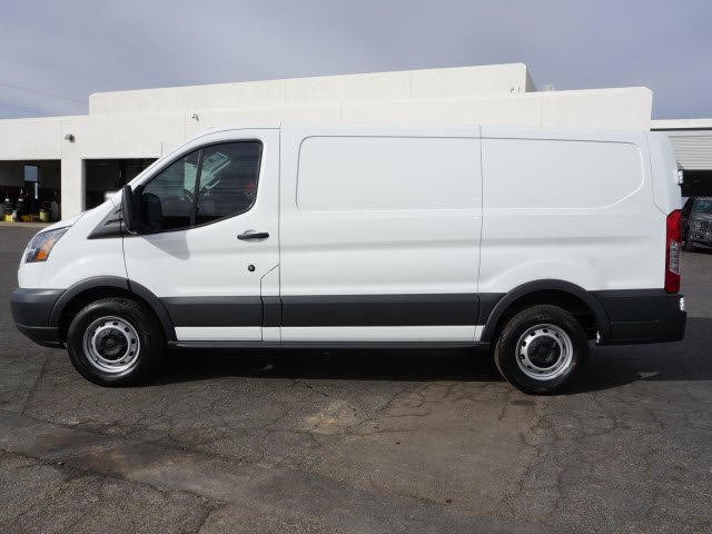 2018 Transit 150 Low Roof, Cargo Van #80216 - photo 4