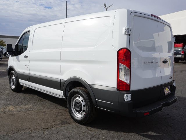 2018 Transit 150 Low Roof, Cargo Van #80216 - photo 3