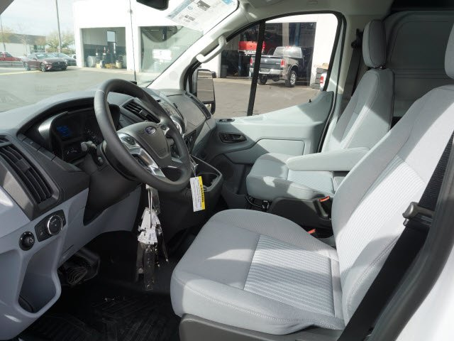 2018 Transit 150 Low Roof, Cargo Van #80216 - photo 6