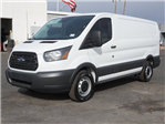 2018 Transit 150 Low Roof, Cargo Van #80216 - photo 1