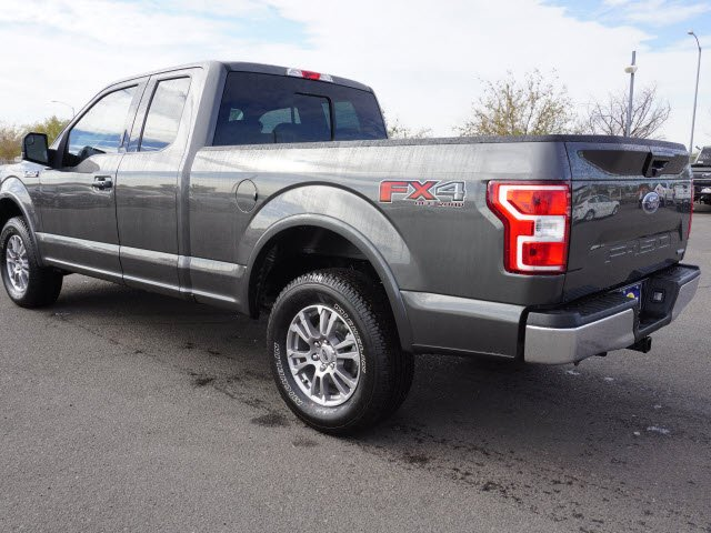 2018 F-150 Super Cab 4x4, Pickup #80217 - photo 2
