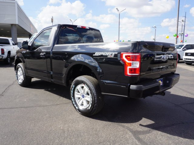 2018 F-150 Regular Cab 4x4, Pickup #80219 - photo 2