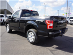 2018 F-150 Regular Cab 4x4, Pickup #80219 - photo 1
