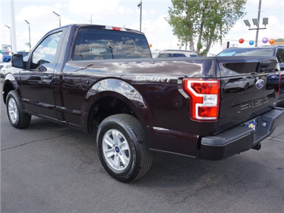 2018 F-150 Regular Cab Pickup #80226 - photo 2