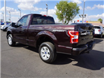 2018 F-150 Regular Cab, Pickup #80229 - photo 1