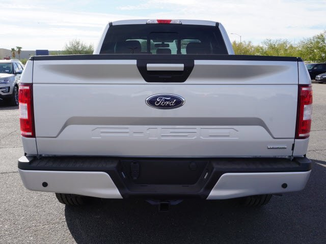 2018 F-150 Super Cab, Pickup #80246 - photo 4
