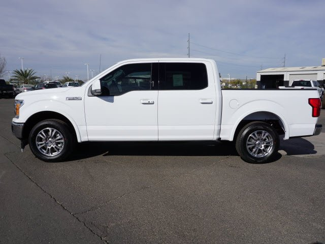 2018 F-150 Crew Cab, Pickup #80258 - photo 3