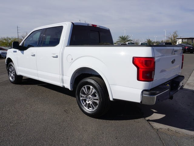 2018 F-150 Crew Cab, Pickup #80258 - photo 2