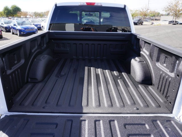 2018 F-150 Crew Cab, Pickup #80258 - photo 5
