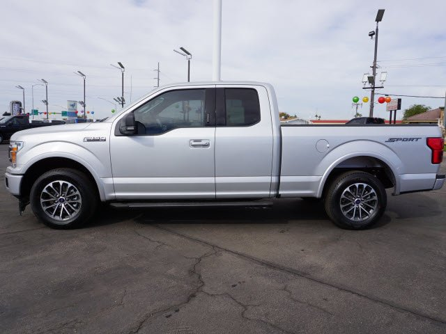 2018 F-150 Super Cab, Pickup #80260 - photo 3