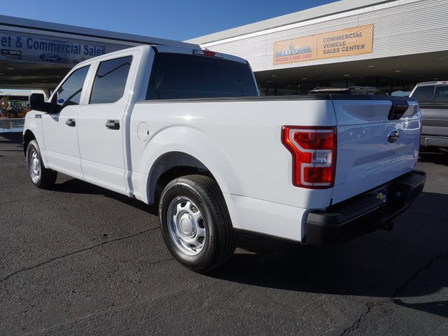 2018 F-150 Crew Cab, Pickup #80268 - photo 2