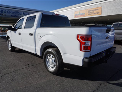 2018 F-150 SuperCrew Cab, Pickup #80268 - photo 2