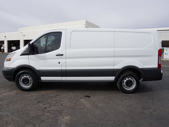 2018 Transit 150 Low Roof Cargo Van #80272 - photo 4