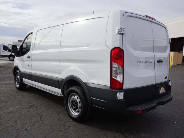 2018 Transit 150 Low Roof Cargo Van #80272 - photo 3