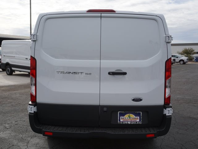 2018 Transit 150 Low Roof Cargo Van #80272 - photo 5