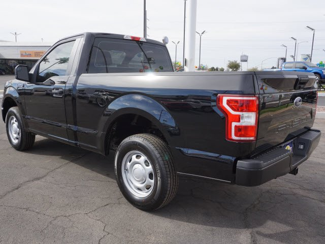 2018 F-150 Regular Cab, Pickup #80289 - photo 2