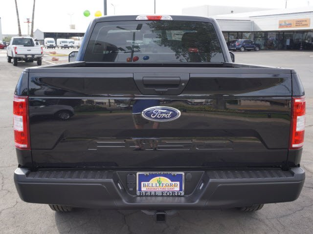 2018 F-150 Regular Cab, Pickup #80289 - photo 4