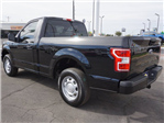 2018 F-150 Regular Cab, Pickup #80289 - photo 1