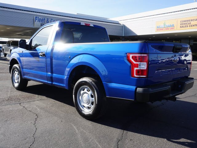 2018 F-150 Regular Cab, Pickup #80298 - photo 2