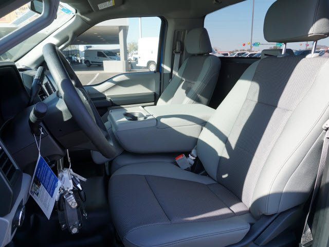 2018 F-150 Regular Cab, Pickup #80298 - photo 6