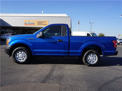 2018 F-150 Regular Cab, Pickup #80298 - photo 3