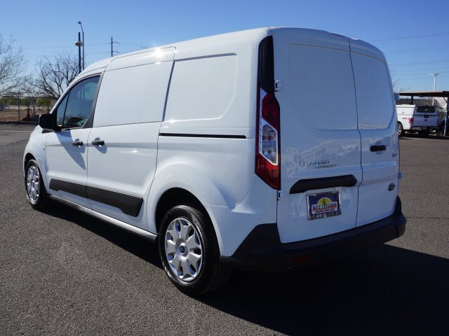 2018 Transit Connect, Cargo Van #80301 - photo 4