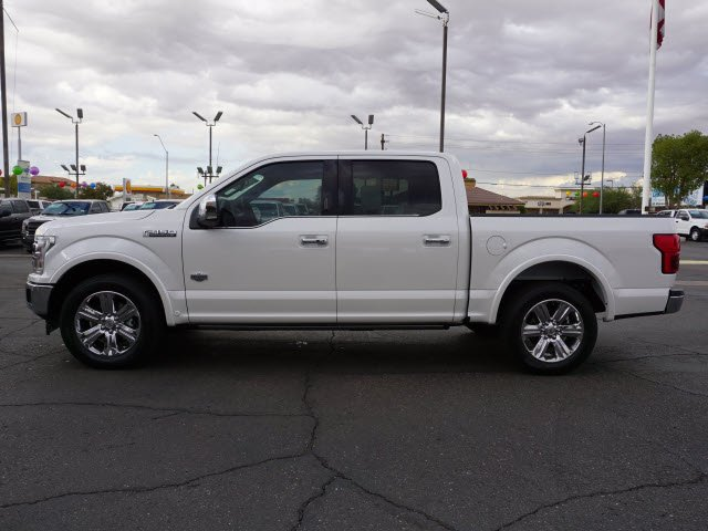 2018 F-150 Crew Cab, Pickup #80302 - photo 3