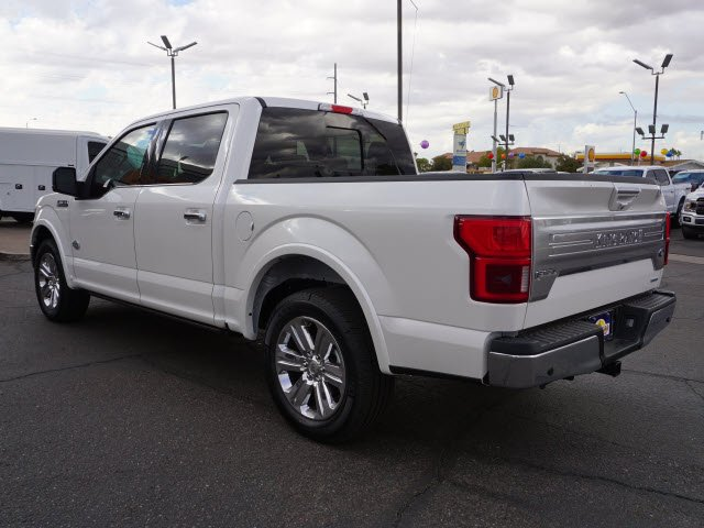 2018 F-150 Crew Cab, Pickup #80302 - photo 2