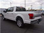 2018 F-150 Crew Cab, Pickup #80302 - photo 1