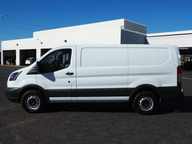 2018 Transit 150 Low Roof, Cargo Van #80304 - photo 4