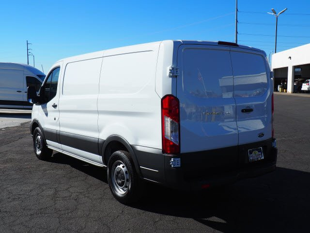 2018 Transit 150 Low Roof, Cargo Van #80304 - photo 3