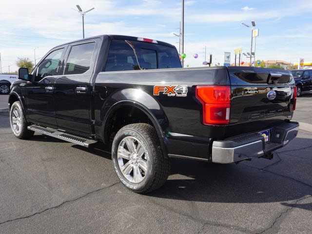 2018 F-150 Crew Cab 4x4, Pickup #80327 - photo 2