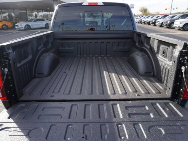 2018 F-150 Crew Cab 4x4, Pickup #80327 - photo 5