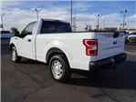 2018 F-150 Regular Cab, Pickup #80334 - photo 1