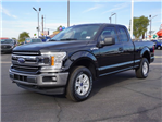 2018 F-150 Super Cab 4x4 Pickup #80337 - photo 1