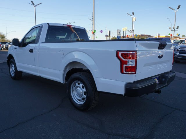 2018 F-150 Regular Cab, Pickup #80345 - photo 2