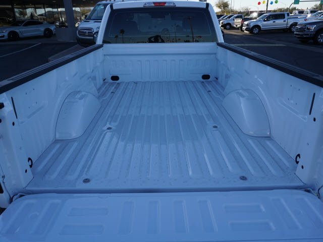 2018 F-150 Regular Cab, Pickup #80345 - photo 5
