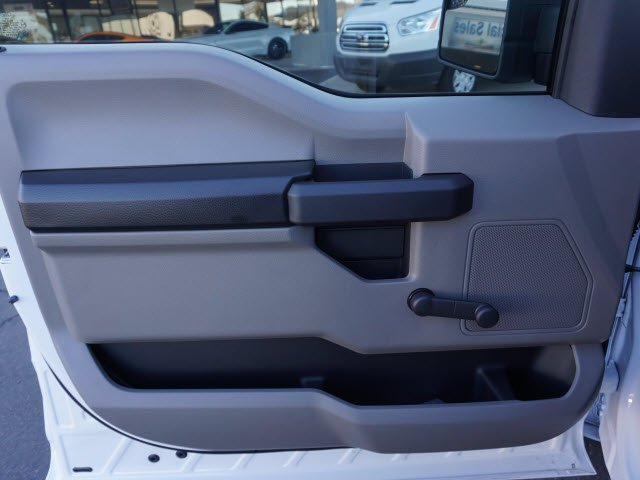 2018 F-150 Regular Cab, Pickup #80345 - photo 7