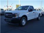 2018 F-150 Regular Cab, Pickup #80345 - photo 1