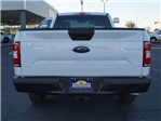 2018 F-150 Regular Cab, Pickup #80345 - photo 4