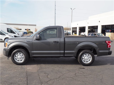 2018 F-150 Regular Cab, Pickup #80365 - photo 3