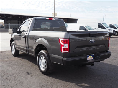 2018 F-150 Regular Cab, Pickup #80365 - photo 2