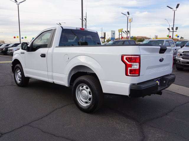 2018 F-150 Regular Cab, Pickup #80376 - photo 2