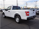 2018 F-150 Regular Cab, Pickup #80376 - photo 1