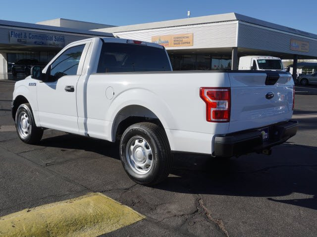 2018 F-150 Regular Cab, Pickup #80377 - photo 2