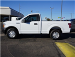 2018 F-150 Regular Cab, Pickup #80377 - photo 3