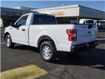2018 F-150 Regular Cab, Pickup #80377 - photo 1