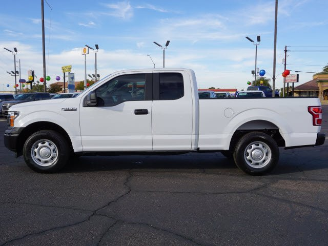 2018 F-150 Super Cab Pickup #80379 - photo 3